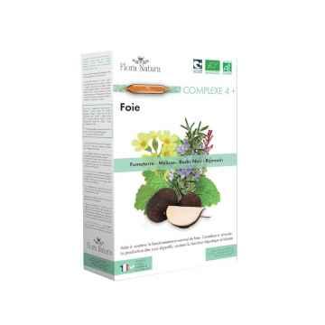 Flora Natura Duo Játra 300 ml