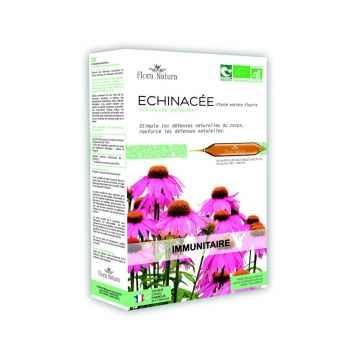 Echinacea BIO 20x15 ml