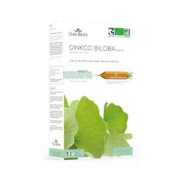 Ginkgo Biloba BIO 20x15 ml