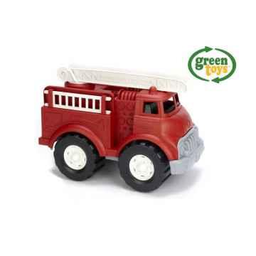green toys Auto hasičské 1 ks