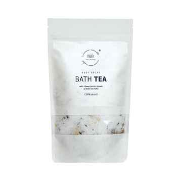 Koupelová sůl MARK bath tea BODY RELAX 400 g