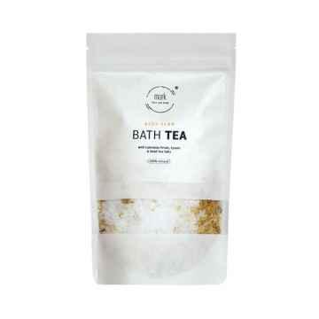 Koupelová sůl MARK bath tea BODY GLOW 400 g