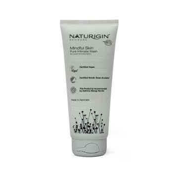 NATURIGIN Mindful Skin mýdlo pro intimní hygienu 200 ml