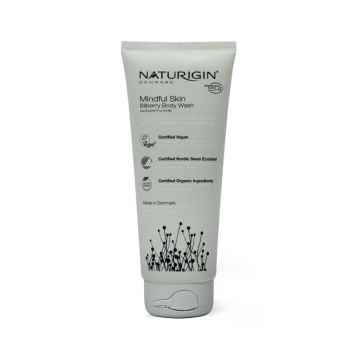 NATURIGIN Mindful Skin Sprchový gel borůvka 200 ml