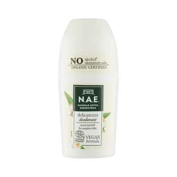 N.A.E. Delicatezza deo roll-on 50 ml