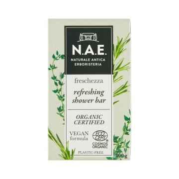N.A.E. Freschezza tuhé tělové mýdlo 100 g