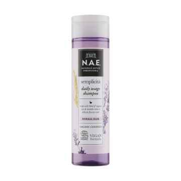 N.A.E. Semplicita šampon na vlasy 250 ml