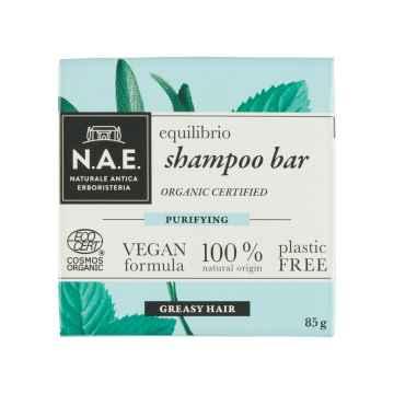 N.A.E. Equilibrio tuhý šampon 85 g