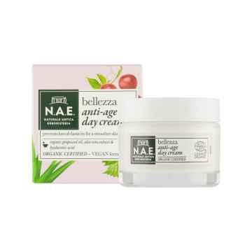 N.A.E. Bellezza Anti Age denní krém 50 ml