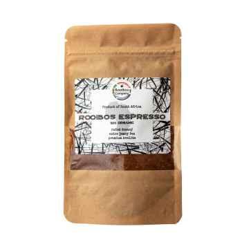Rooibos Espresso, sypaný 50 g