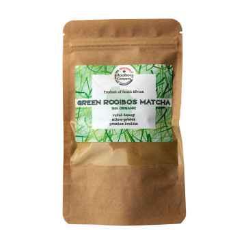 Green Rooibos Matcha, sypaný 50 g