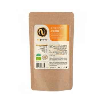 Nupreme BIO Kokosový cukr 250 g