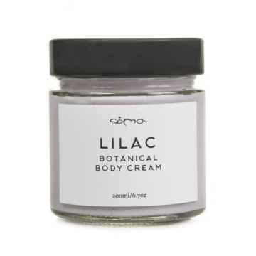 Soma n Botanicals LILAC Šeříkový krém 200 ml