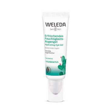 Opuncie Hydratační oční gel 10 ml