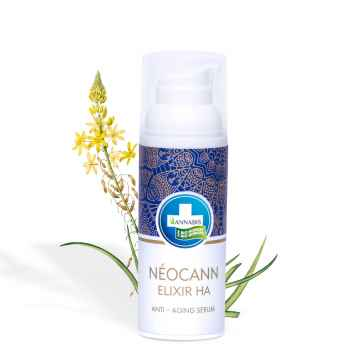 Annabis Néocann elixír HA anti-aging sérum 50 ml