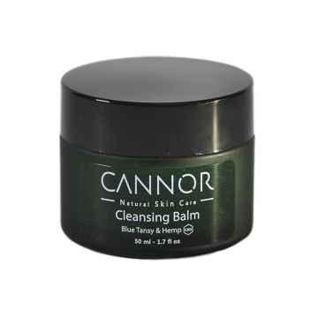 CANNOR CBD čisticí balzám 50 ml