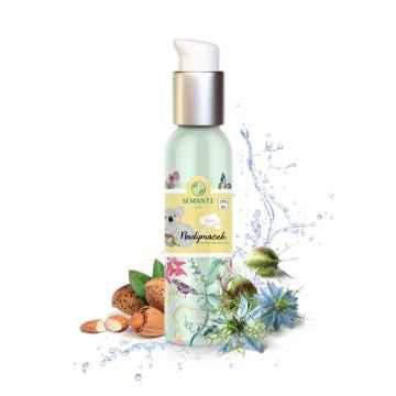 Semante by Naturalis TESTER Nadýmáček, dětský masážní olej na bříško 100 ml