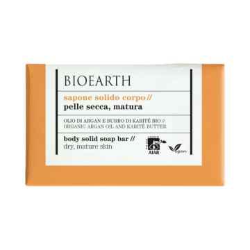 Tělové mýdlo pro suchou a zralou pleť 150 g