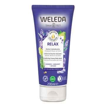 Aroma Shower sprchový krém Relax 200 ml