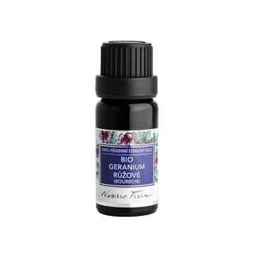 Nobilis Tilia Bio Geranium růžové (bourbon) 10 ml