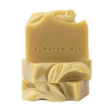 Mýdlo Creamy Carrot 90 ± 5 g