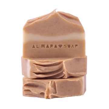 Mýdlo Curcuma & Honey 90 ± 5 g