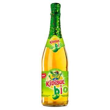 Kidibul BIO Dětský šumivý nápoj Jablko 750 ml