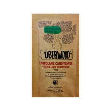 UBERWOOD Kondicionér pro barvené vlasy 10 ml