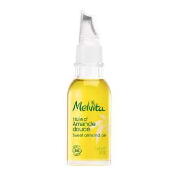 Mandlový olej BIO 50 ml