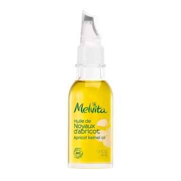 Meruňkový olej BIO 50 ml