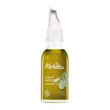 Melvita Avokádový olej BIO 50 ml