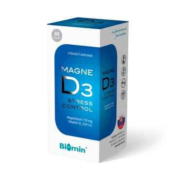 Magne D3 STRESS CONTROL 60 ks