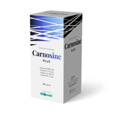Carnosine PLUS 60 ks