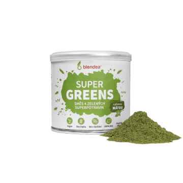 Supergreens 90 g