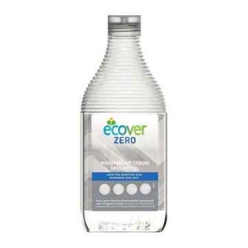 Ecover ZERO Prostředek na mytí nádobí 450 ml