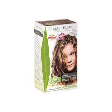 NATURIGIN Barva na vlasy Light Ash Blonde 8.1, Poškozeno 1 ks