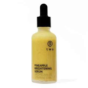 two cosmetics Ananasové pleťové sérum 50 ml
