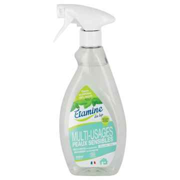 Etamine du Lys Víceúčelový čisticí sprej pro citlivou pokožku 500 ml