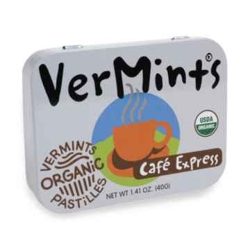Vermints Pastilky Café Express 40 g
