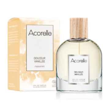 Acorelle Dámská parfémová voda Douceur Vanillée 50 ml