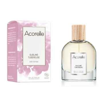 Acorelle Dámská parfémová voda Sublime Tubéreuse 50 ml