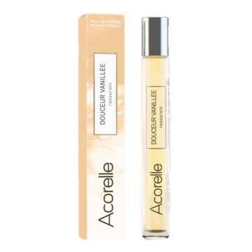 Acorelle Dámská parfémová voda Douceur Vanillée Roll-on 10 ml