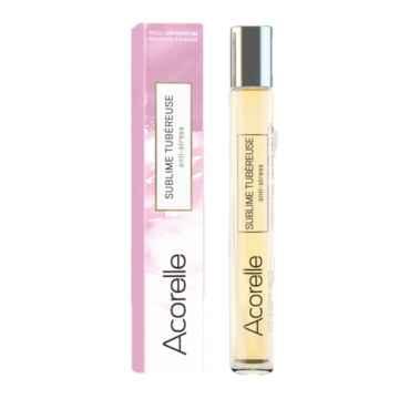 Acorelle Dámská parfémová voda Sublime Tubéreuse Roll-on 10 ml