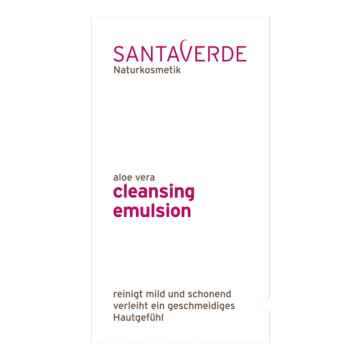 Santaverde Čisticí pleťová emulze, Exspirace 5/2021 2 ml