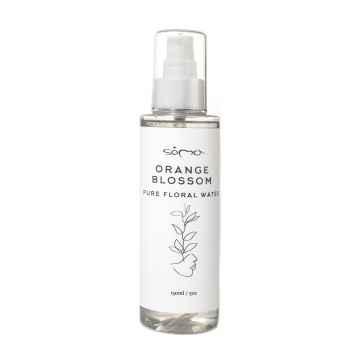 Soma n Botanicals Orange Blossom, květová voda, pomerančové květy 150 ml