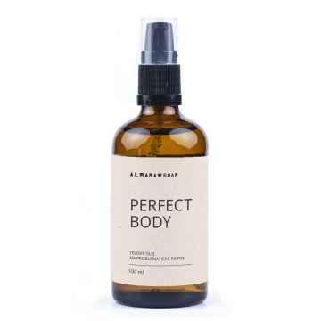 Tělový olej Perfect body 100 ml