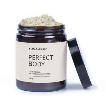 Tělový scrub Perfect body 160 g