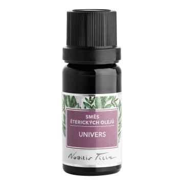 Nobilis Tilia Univers, 100% přírodní éterický olej 10 ml