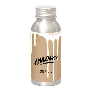 Tělový olej 100 ml