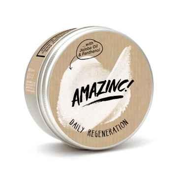 AMAZINC! Daily regeneration tělové máslo 80 g